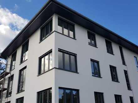 Außergewöhnlich! Unvergleichbar! Exklusive, großzügig zugeschnittene Wohnung mit Sonnenterrasse