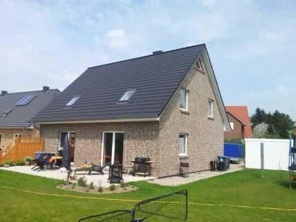 Neubau eines Einfamilienhauses in Sasel
