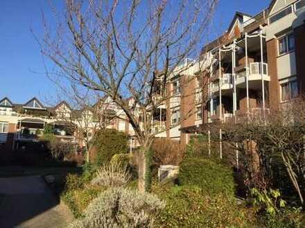 Beste Lage; Erstbezug einer attraktiven Wohnung nach Komplettrenovierung in Köln-Junkersdorf