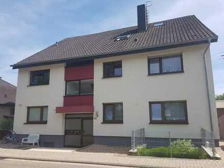 Vermietete Dachgeschosswohnung für Kapitalanleger oder Selbstnutzer