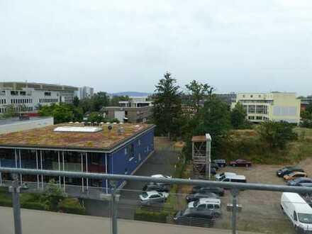 BETREUTES WOHNEN!!! Barrierefreie 2-Zimmer-Penthouse-Wohnung KA-Südweststadt
