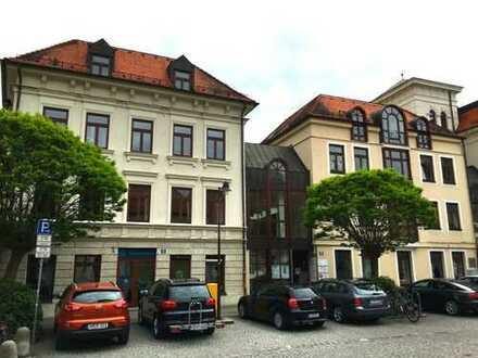 LUXUS Wohnung im Herzen von Ingolstadt