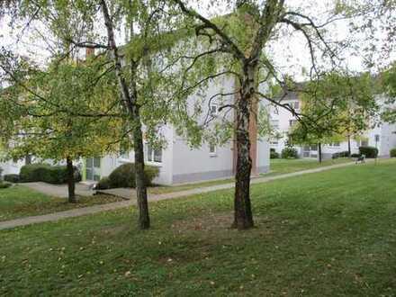 Neuwertige 3-Zimmer-Hochparterre-Wohnung mit Balkon in Mainz