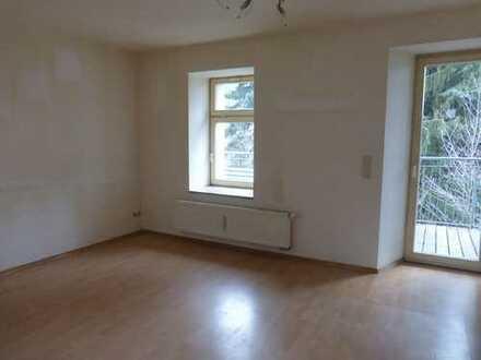 2-Raum-Wohnung in zentraler Lage!