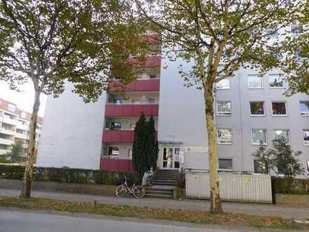 helle 1-Zimmer Wohnung, incl. Garagenstellplatz sucht neuen Eigentümer!