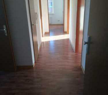 Günstige 3-Zimmer-Wohnung mit Balkon in Lübbecke-Alswede