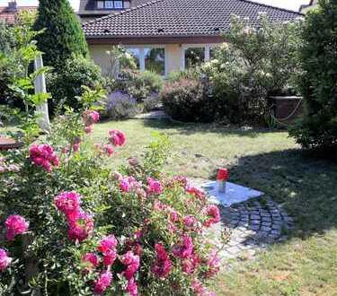 Wunderschönes Haus mit großem Garten