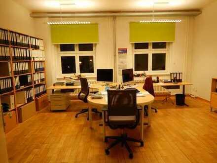 Büroräume S-Bhf. Frankfurter Allee in Gemeinschaftsbüro