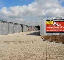 Büttelborn – Kleinlagerhallen zu vermieten! Flexible Einheiten ab 28 m²
