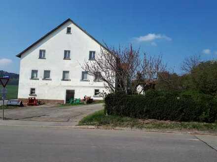 Großes, sonniges Baugrundstück Oberrombach