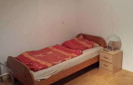 Zimmer in 2er-WG nahe München und Landshut