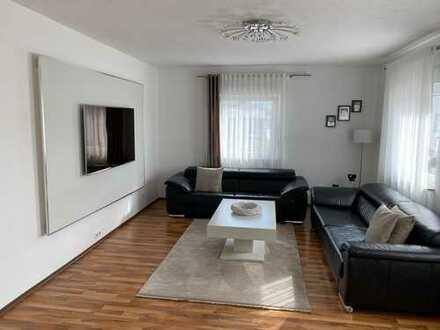 Gepflegte 4-Zimmer-Wohnung in Gaggenau