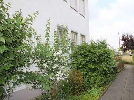 Schöne 3-Zimmer-EG-Wohnung mit Terrasse in Mering