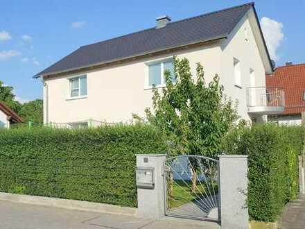 Familien- und energiefreundliches Haus in Landshut, provisionsfrei!