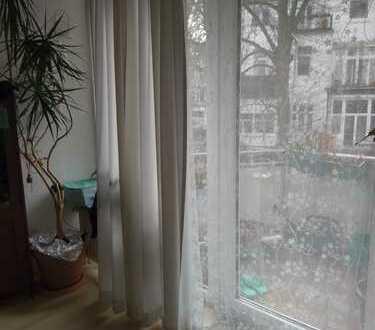 Wunderschöne Wohnung in der Innenstadt/Bremen-Fesenfeld ab 1.5.