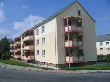 Sommer auf dem Balkon! Bezugsfertige 3-Zimmer-Wohnung