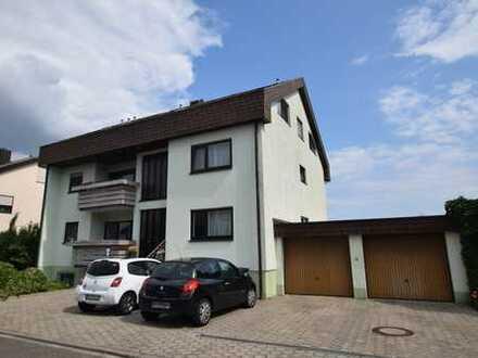 Zweifamilienhaus mit großem Grundstück und vielen Möglichkeiten!