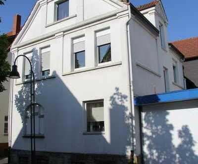 Einfamilienhaus im historischen Ortskern von Wiedenbrück
