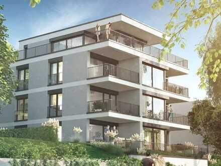 Den Bodensee erleben -  moderne Wohnanlage mit Teilseesicht  projektierter Neubau in Seenähe