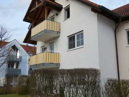 Top-3 Zi. Whg. mit Balkon