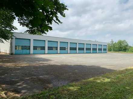 Gewerbeobjekt in Jahnsdorf zu vermieten