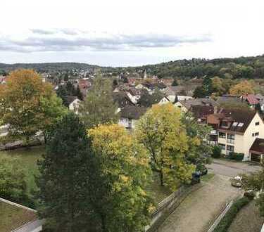4-Zimmer-Wohnung im Wohnzentrum Grötzingen-Nord