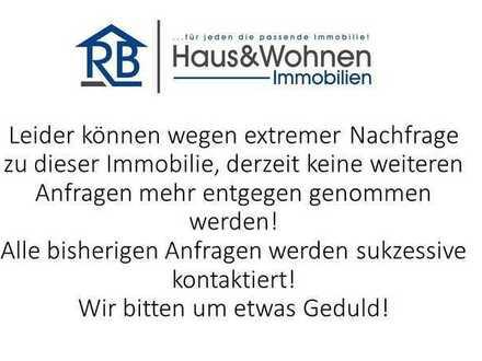 RB Immobilien – ruhiges und gepflegtes Haus mit 5,5 Zimmern, Gartenmitbenutzung in Hangen-Weisheim