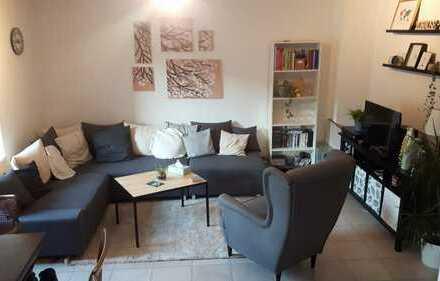 +++ Schöne 3-Zimmer Dachgeschosswohnung über 2 Etagen am Dortmunder Hafen +++