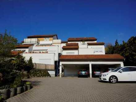 Lichtdurchflutete 3-4-Raum-Wohnung mit Terrasse & Einstellplatz WE 03