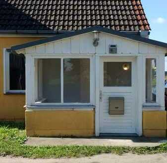 Schöne 3-Raum Maisonette-Wohnung mit Garten
