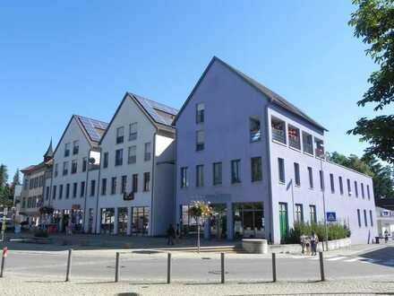 Tiefgaragenstellenplatz zentral in Meßkirch