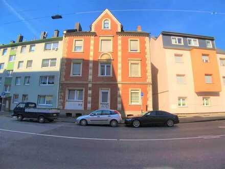 Voll vermietetes Mehrfamilienhaus in begehrter Wohnlage in Hagen