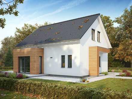 Das Einfamilienhaus mit den gewissen Extras. Info´s unter 01776607302