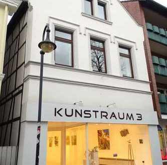 Wohn- u. Geschäftshaus im Herzen von Lengerich!!