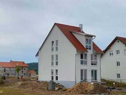 Neubau/Erstbezug: Doppelhaushälfte in Bad Dürkheim
