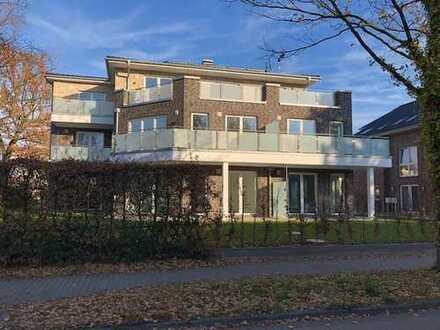 Neubau! Schöne 2-Zimmer-Wohnung in Bürgerfelde!