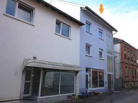 Waibstadt: Anlageobjekt - Interessantes Mehrfamilienhaus mit kleiner Ladenfläche (# 5018)