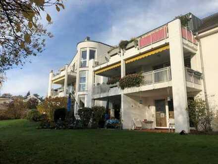Schöne, grosszügige 5-Zimmer-Wohnung in Toplage von Idstein