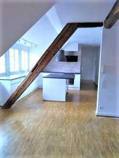Großzügige Wohnung im Herzen von Speyer