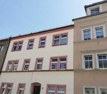 1-Raum-Wohnung in Bautzen