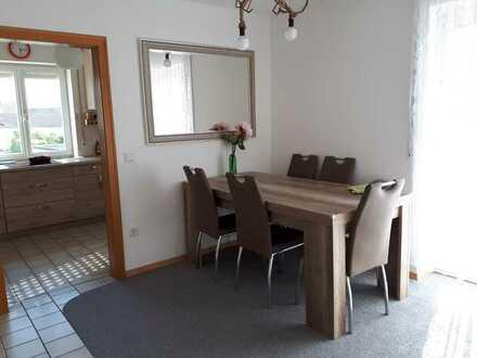 Ansprechende 3,5-Zimmer-Wohnung mit Balkon in Ilmmünster