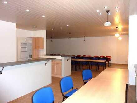 *Schulungsräume / Büro (Verein) in Bad Saulgau (ruhige Lage / kein Zentrum)