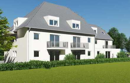 Zögern Sie nicht : Ihre neue Eigentumswohnung im Obergeschoss (6) mit Balkon