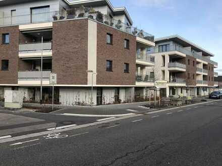50374 Erftstadt-Lechenich, exklusive Penthouse-Neubaueigentumswohnung in zentraler Lage