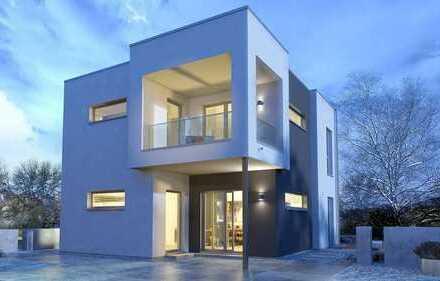Unser Musterhaus Simmern ist auch Samstag und Sonntag geöffnet! - Besondere Architektur!
