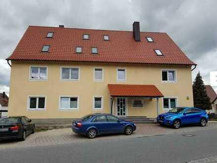 Attraktives Mehrfamilienhaus in Berching - saniert, voll vermietet, mit großem Grundstück