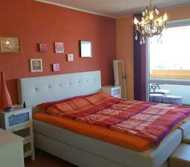 Renovierte 2 Zimmer-Wohnung mit traumhafter Aussicht über Kaiserslautern