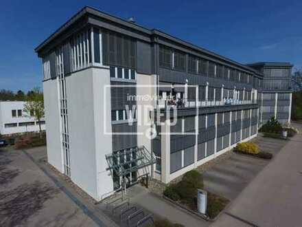 165 m² Praxisfläche Nachfolgemieter, direkt gelegen am Amalie-Sieveking Krankenhaus.