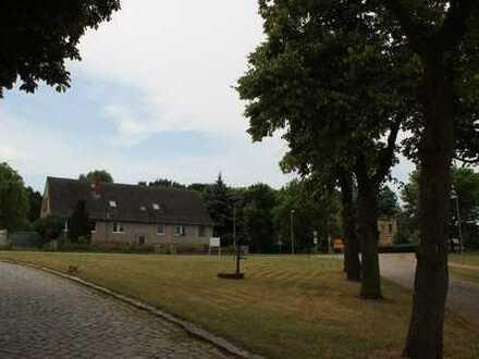 Mehrfamilienhaus Sanierungsbedürftig 39279 Möckern OT Brietzke