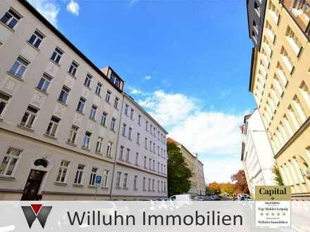 Traumhafte Wohnung - Balkon - 1.Obergeschoss - Ruhige Lage